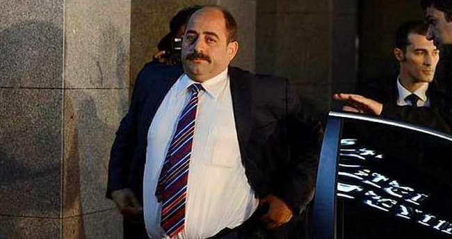 Zekeriya Öz, Galatasaray'dan atılıyor