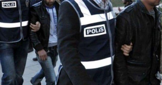 Viranşehir'de PKK yandaşlarına operasyon: 10 gözaltı