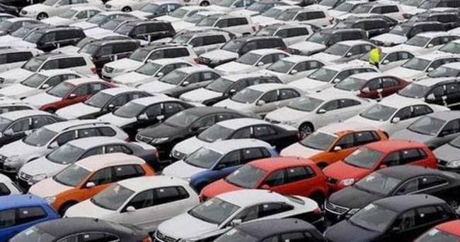 Dizel ve benzinli araçların satışı yasaklanıyor!