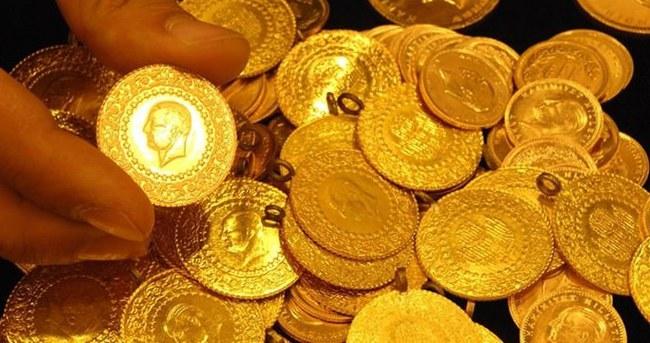 Altın fiyatları bugün yükselişte gram ve çeyrek altın fiyatı!