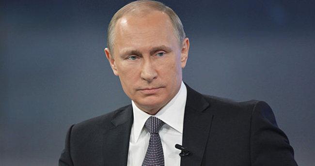 Vladimir Putin: Silah ihracatında dünya ikincisiyiz