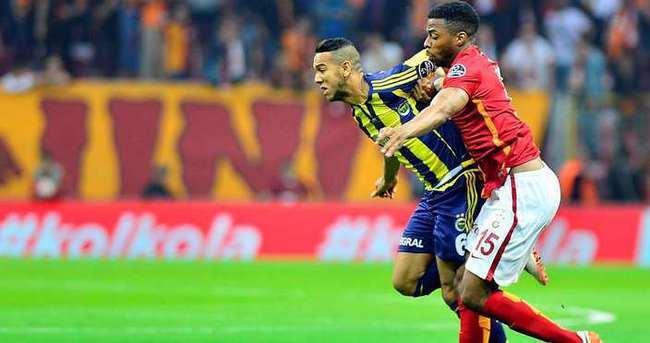 PFDK'dan Galatasaray ve Fenerbahçe'ye derbi faturası