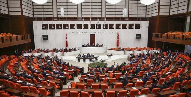 AK Parti'den flaş dokunulmazlık açıklaması