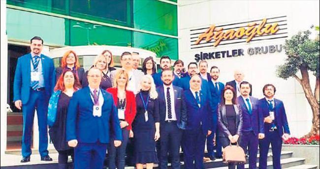 Ağaoğlu projeleri Adana'da yerini aldı