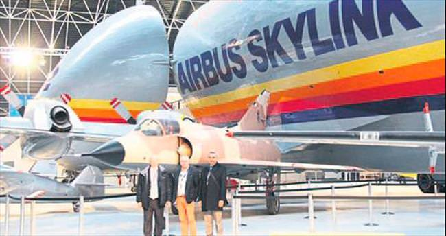 Havajet, dünya devi Airbus ile anlaştı