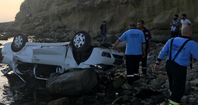 Tekirdağ'da feci kaza: 4 kişi hayatını kaybetti