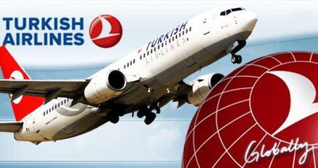 THY, Belgrad'a uçuşlarının 10'ncu yılını kutladı
