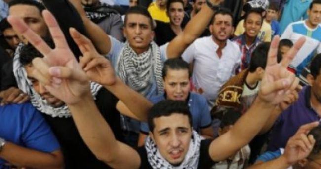 Gazzeli işsiz gençlerin yeni umudu: Özel güvenlik şirketleri
