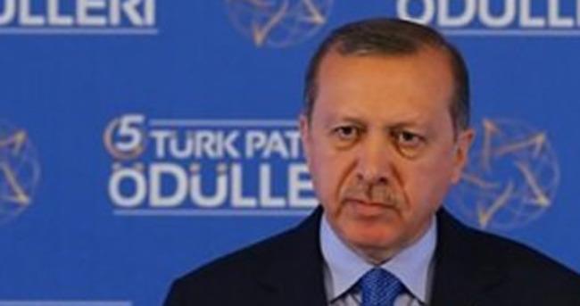 Erdoğan: Avrupa'da ikinci, dünyada dördüncüyüz