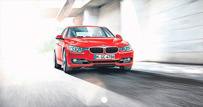 BMW kuru sabitledi