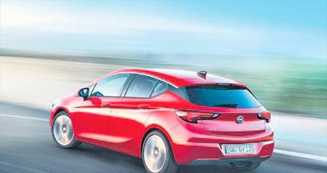 Opel fırsatları sürüyor