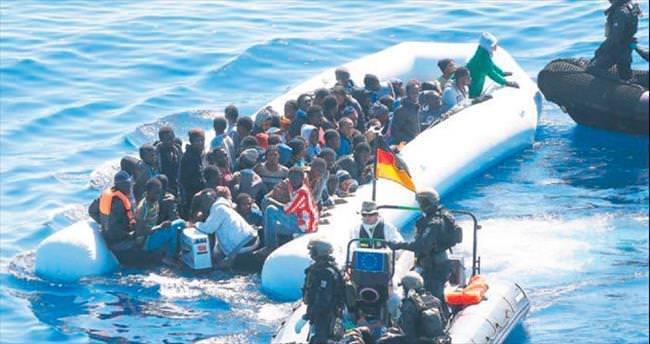 500 göçmen ölmüş olabilir