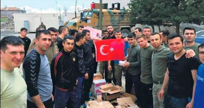 Yüksekova PKK'dan temizlendi