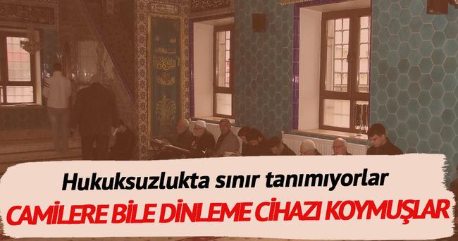 Ruslar Kırım'da camilere dinleme cihazı koydu