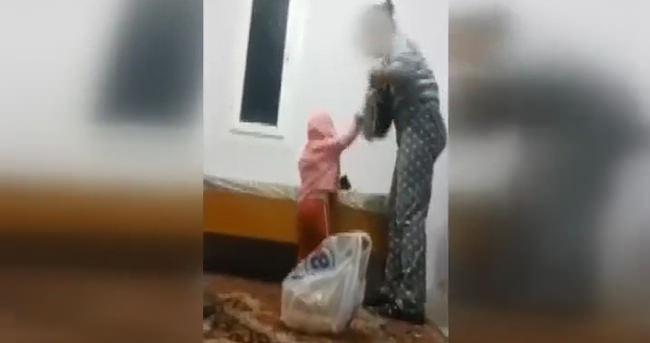 Tuanna'yı döven Özbek annesi çıktı
