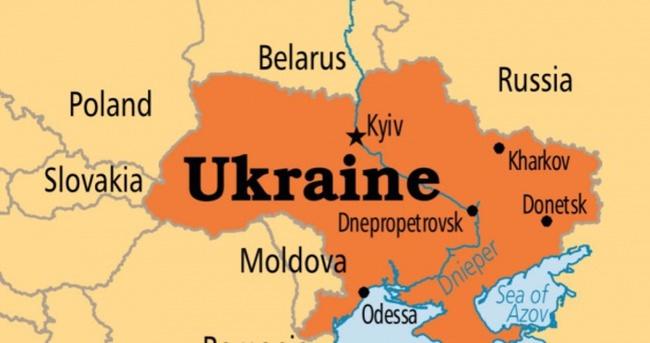 Ukrayna'ya AB'den 'vize muafiyeti'
