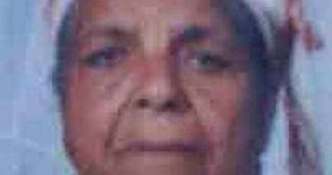 62 yaşındaki kadın intihar etti