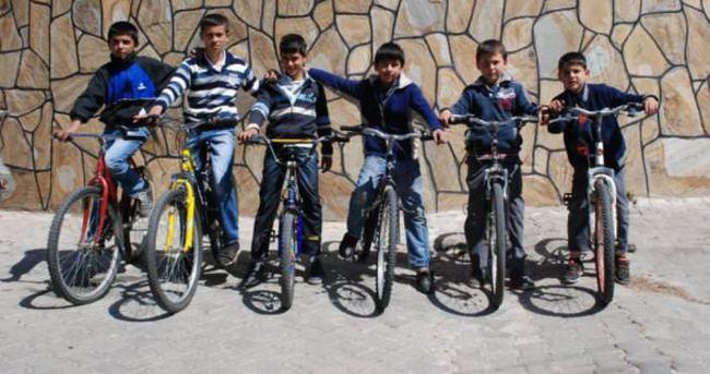 Sağlık Bakanlığından 300 bin bisiklet