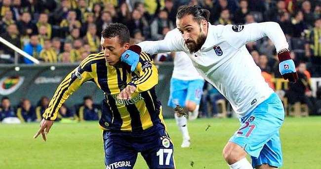 İşte Trabzonspor-Fenerbahçe maçının hakemi