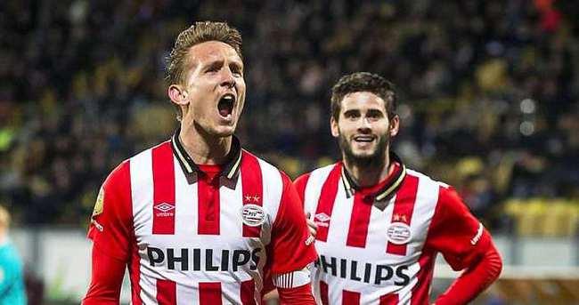 PSV'de 34 yıl sonra bir ilk