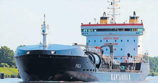 Korsanlarla kıran kırana pazarlık