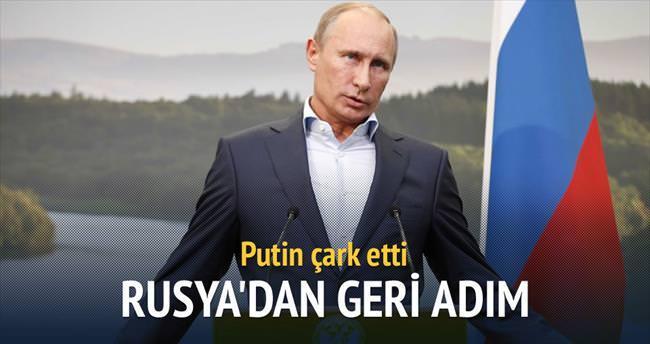 Putin'i enflasyon dize getirdi