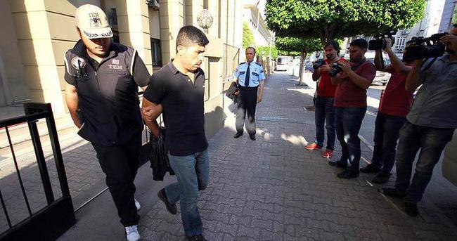 Adana'da IŞİD operasyonu: 2 tutuklama