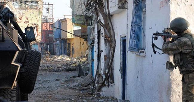 227 PKK'lı etkisiz hale getirildi