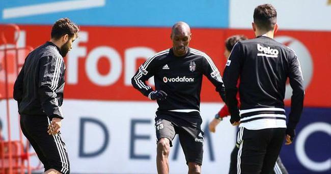 İşte Beşiktaş'ın Akhisar 11'i