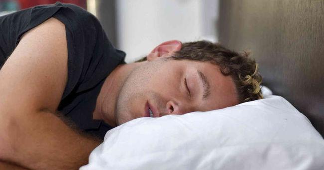 Uyku sırasında bacaklara neden kramp girer?