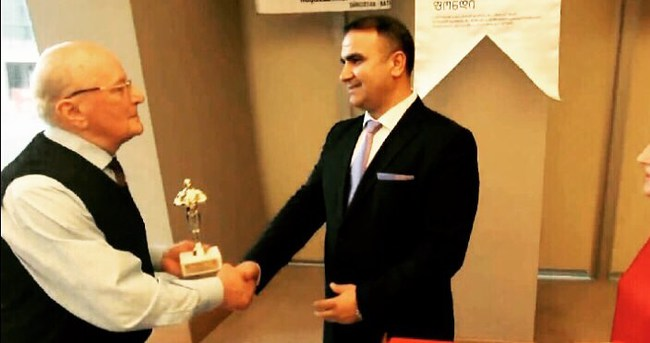 A Haber'e uluslararası 3 ödül