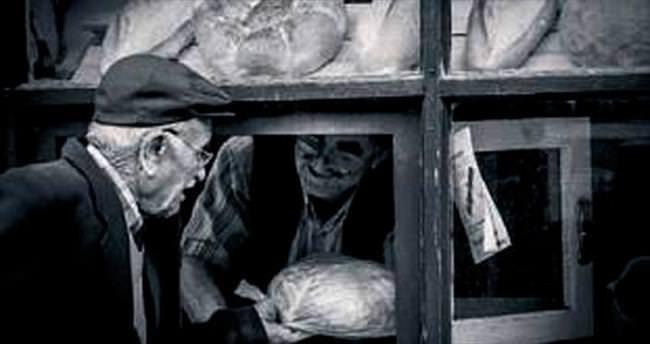 Ekmekte israfı anlatan yarışma