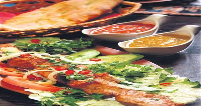 Yüzyıllar boyu gelişip olgunlaşan bir kültür Türk Mutfağı