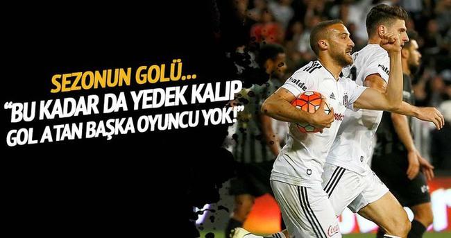 Yazarlar Akhisar-Beşiktaş maçını yorumladı