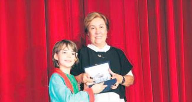 ATA berk'e jüri özel ödülü