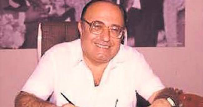 Usta gazeteci Acar Tuncer vefat etti
