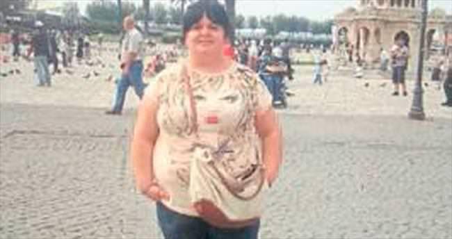 Hasta olmamak için 7 ayda 44 kilo verdi