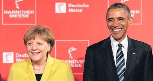 Obama: Türkiye ile sürekli görüşüyoruz