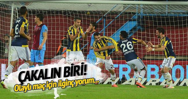 Yazarlar Trabzonspor-Fenerbahçe maçını yorumladı
