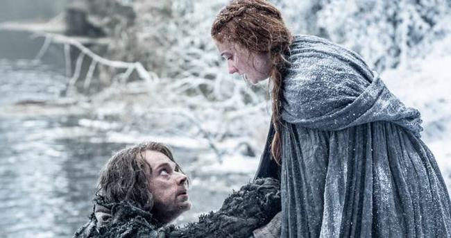 Game of Thrones'un 6. sezonu başladı