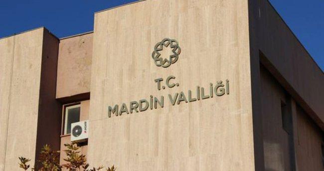 Mardin Valiliği: 292 PKK'lı etkisiz hale getirildi