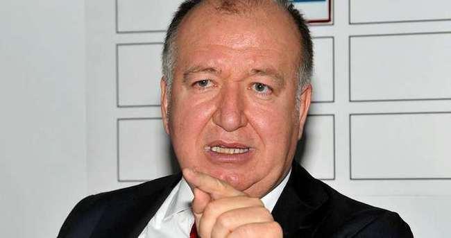 Eto'o Beşiktaş'a mı? Başkan açıkladı...