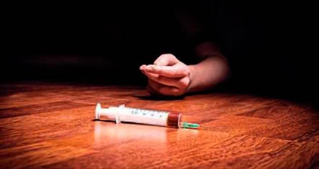 Şereflikoçhisar'da uyuşturucu operasyonu