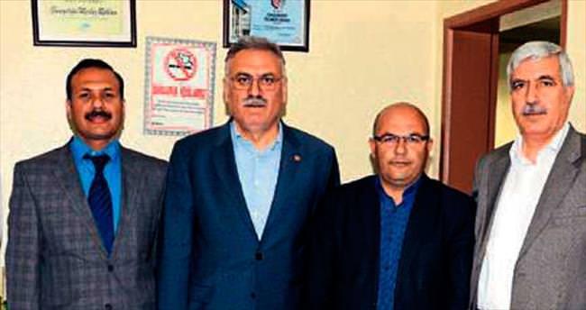 Belediye bütçesine Suriye düzenlemesi