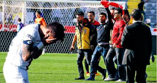 Ağlama Kosovalı