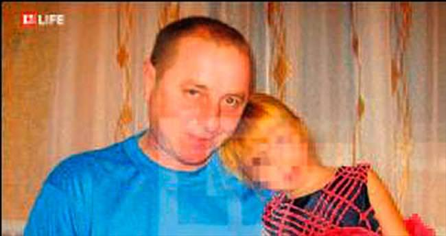 Rusya'da korkunç cinayet