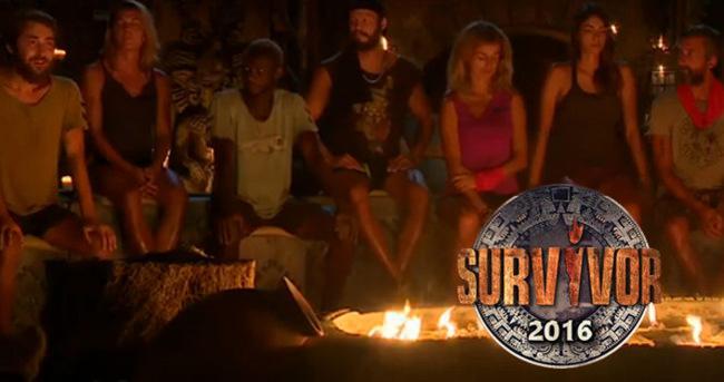 Survivor 2016'da kim elendi? Semih mi elenecek? SON DURUM!