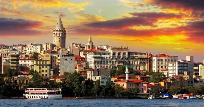 TÜİK: Türkiye'deki her 10 kişiden 1'i İstanbul doğumlu
