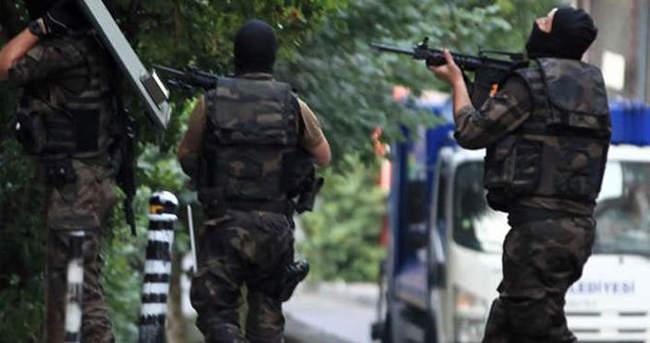 Bingöl'de PKK'ya özyönetim operasyonu: 16 gözaltı