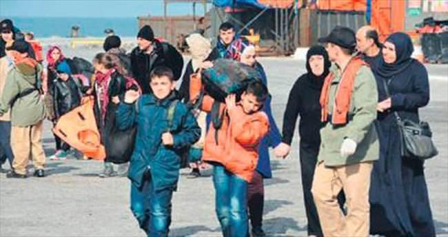 Suriyeli mülteciler enflasyonu düşürdü